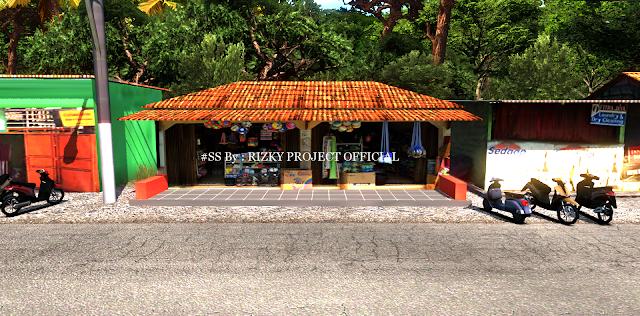 model toko permainan