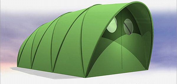 Unusual Camping Tents Icreatived