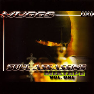 DJ Muggs - Soul Assassins Mixtape Vol One