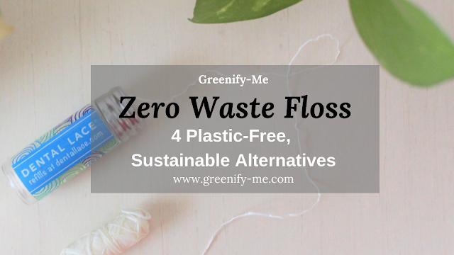 zero waste floss