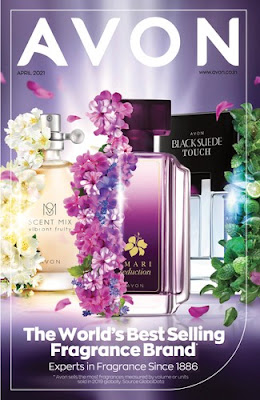 Avon brochure April 2021 pdf