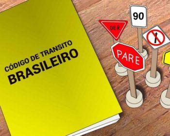O que muda sobre CNH, a partir do dia 12 de abril,  sancionada pelo presidente Jair Bolsonaro com a nova lei de trânsito?