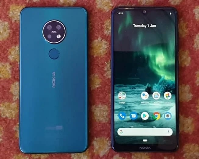 Nokia 7.2 Launches in the Philippines for Only Php15,990