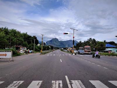 Coimbatore Border