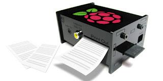 Transformando o Raspberry Pi em um servidor de impressão