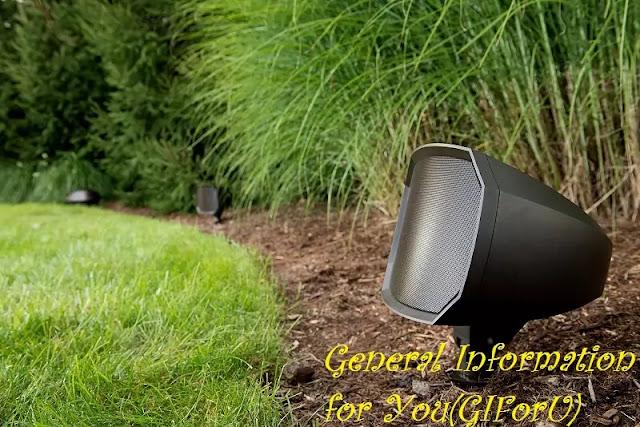 bluetooth outdoor speakers, bose outdoor speakers
