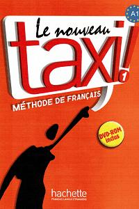 Le Nouveau Taxi! 1 - Méthode De Français - Guy Capelle, Robert Menand