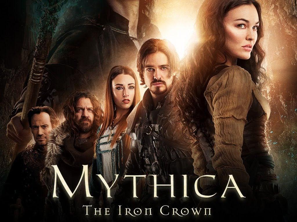 Mythica The Iron Crown Deutsch