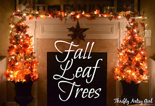 http://thriftyartsygirl.blogspot.com/2015/09/easy-diy-fall-leaves-potted-topiary.html