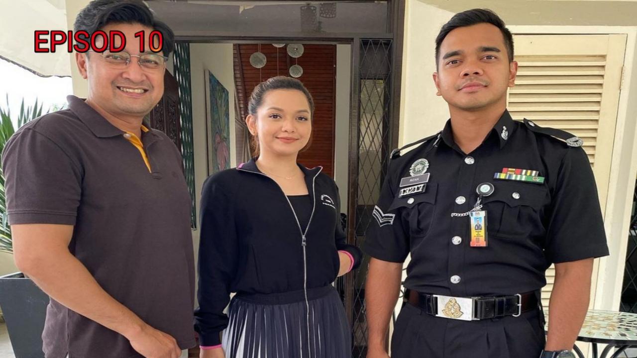 Tonton Drama Penjara Janji Episod 10 (Samarinda TV3)