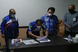 Bank Papua Serahkan Rp4 Miliar Bantu Tugas PB PON XX Papua