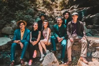 """La Borboleta mezcla bossa nova y pop en su sencillo """"Renacer"""""""