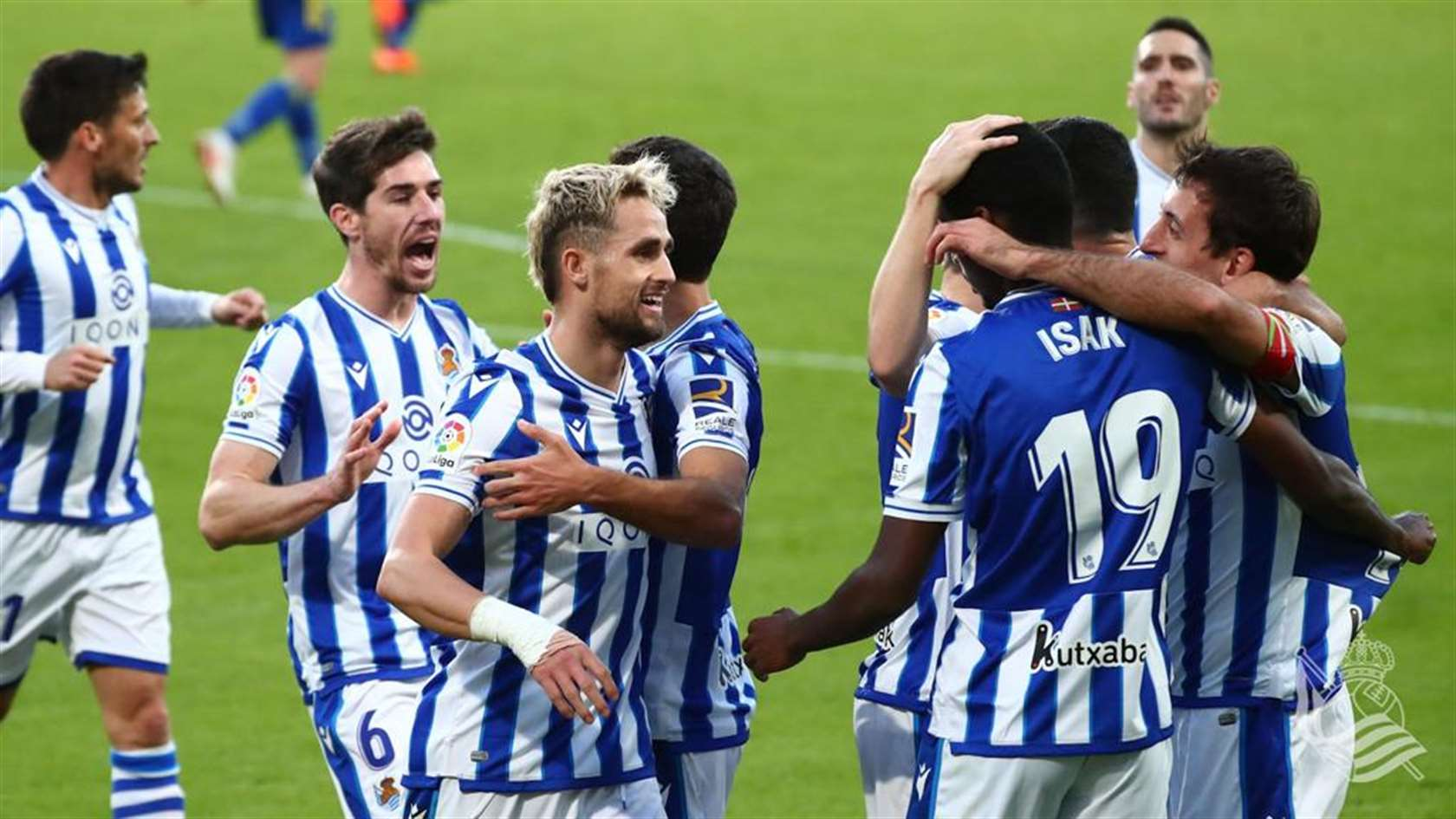 Real Sociedad are enjoying a rich vein of form and top the standings at this early stage