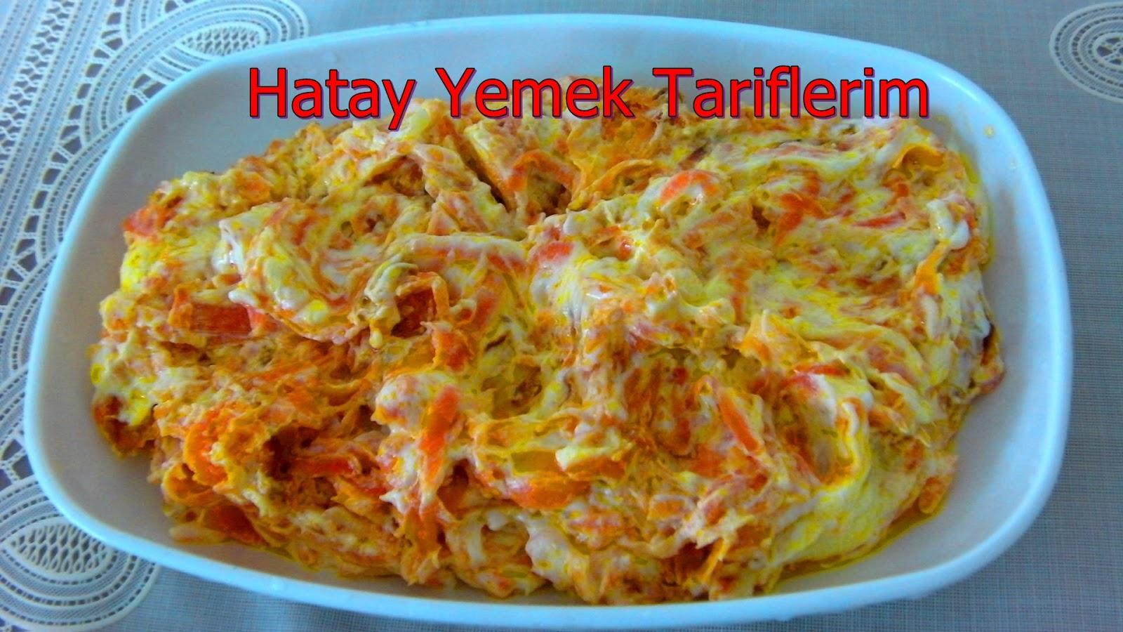 Hatay Tava Tarifi