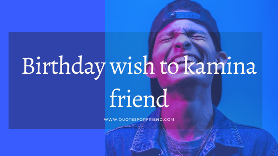 funny birthday shayari for friend in hindi, 2 line, birthday wishes in Hindi, English and marathi, insulting birthday wishes for best friend in hindi, birthday wish to kamina friend, birthday wishes for kaminey friends, insulting birthday wishes for best friend in english
