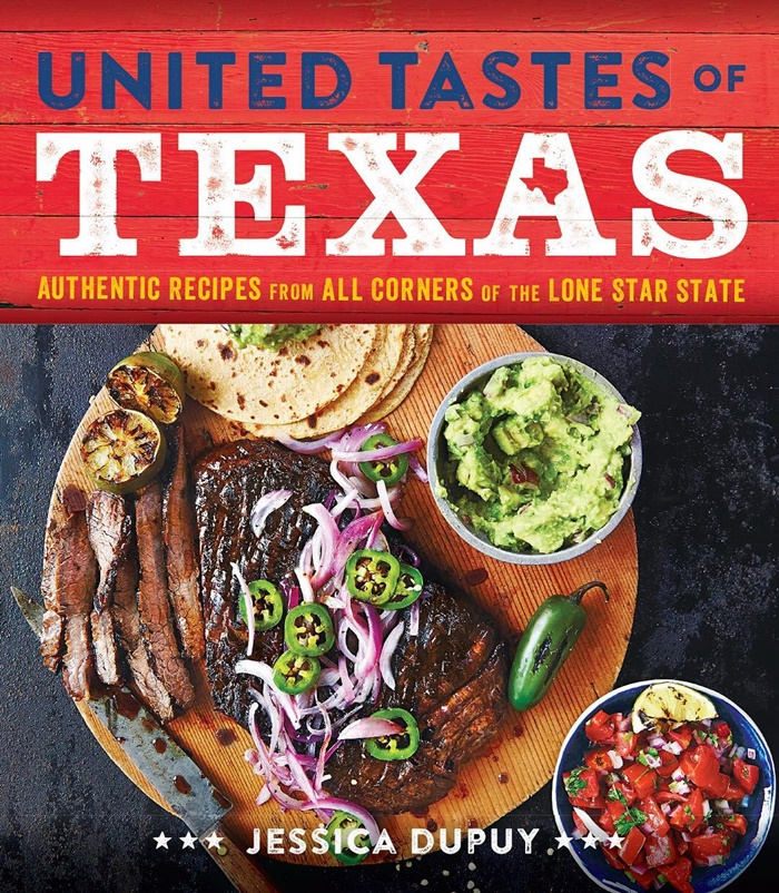 2018 Christmas Gift Guide ♥ for Homesick Texans