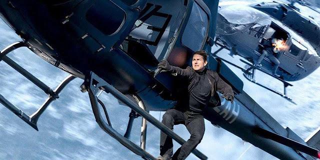 مراجعة فيلم Mission: Impossible - Fallout عندما تُصبح أفلام الأكشن أحد أفضل أفلام السنة