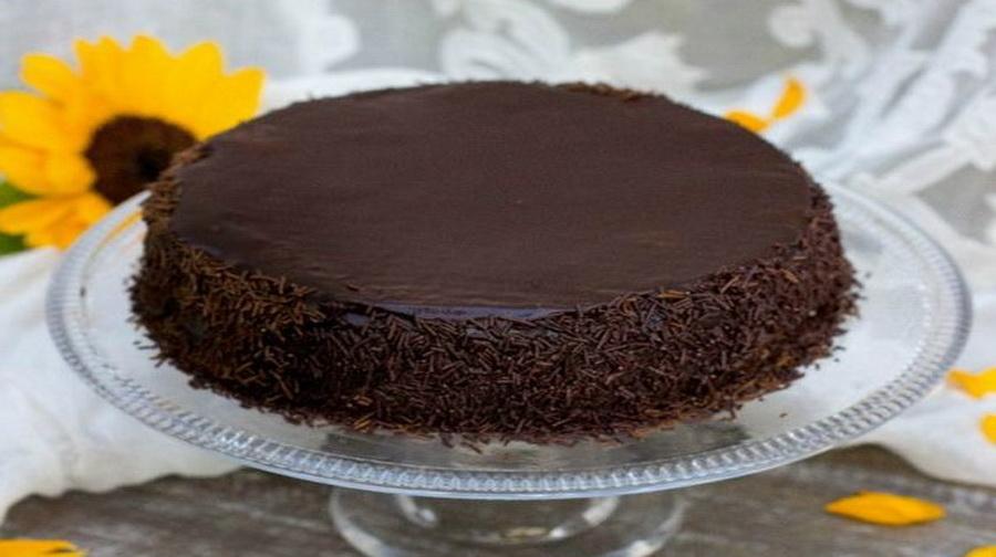 Kumpulan Resep Cara Mudah Membuat CHOCO CHIFFON CAKE yang Enak dan Sederhana