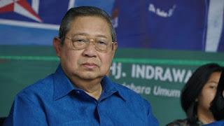 SBY: Kesulitan Hidup Rakyat Kecil Nyata, Bukan Hoaks, Bukan Politik