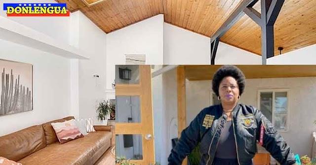 Fundadora de Blacks Lives Matter compró 4 mansiones en Barrios de blancos en EEUU