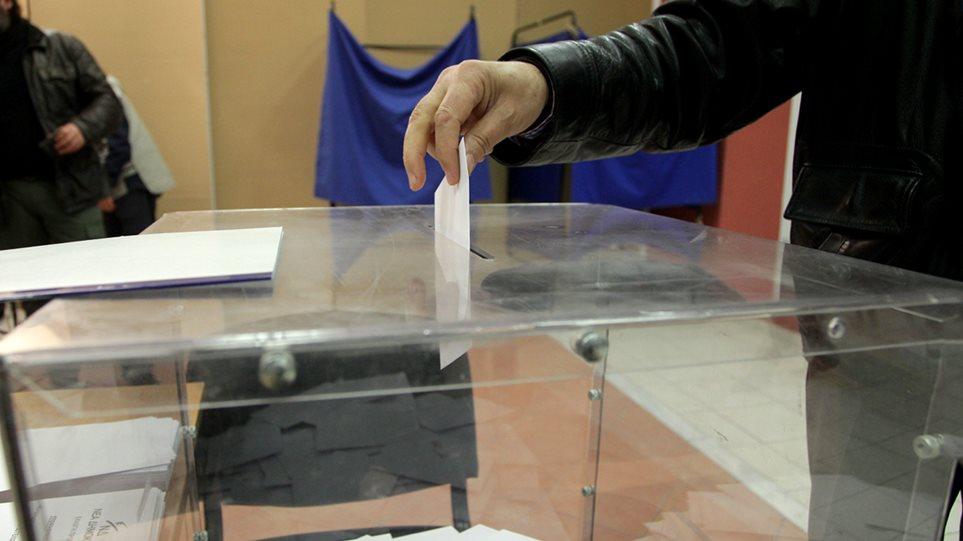 Στο 14,1% το προβάδισμα της ΝΔ στην νέα δημοσκόπηση -Υπέρ των πρόωρων εκλογών το 38%