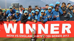 Suresh Raina 83 - India vs England 5th ODI 2013 Highlights
