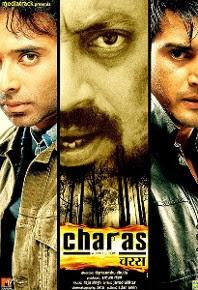 Charas 2004 Hindi 480p WEBRip 400Mb x264