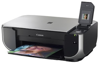 Imprimante Pilotes Canon PIXMA MP470 Télécharger