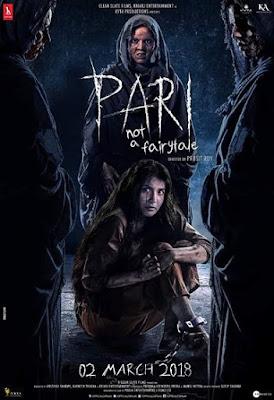 Pari Indian Movies Beyond Imagination