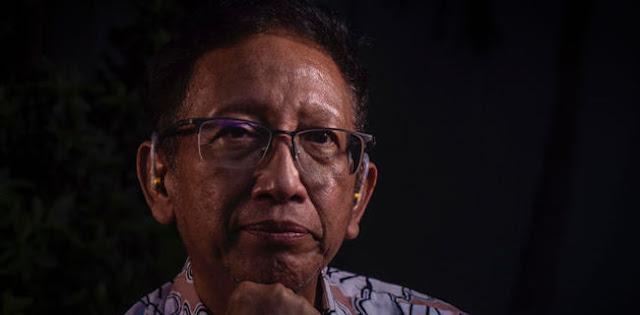 Dukung UAS Galang Patungan Beli Kapal Pengganti KRI Nanggala, Guru Besar FKUI: Itu Bentuk Patriotisme Dan Koreksi Ke Negara