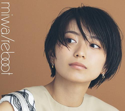 miwa - Storyteller / Teenage Dream [w/ DVD, Limited Edition]