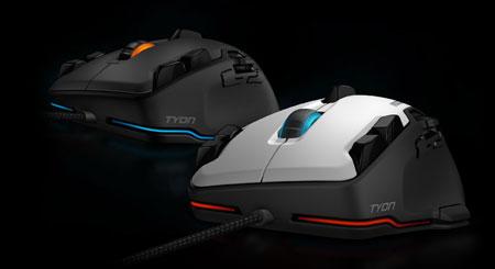 ROCCAT Tyon, Mouse Petarung Terbaru dari ROCCAT