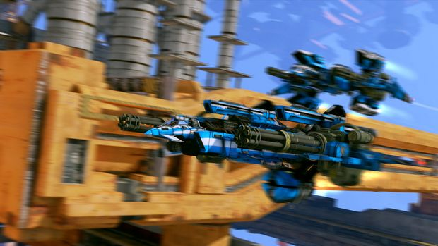 STRIKE VECTOR EX-CODEX