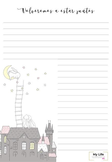 diario, imprimible, cuarentena, confinamiento, historias, contar,