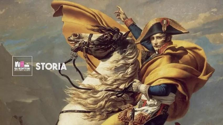 Tutti i figli di Napoleone