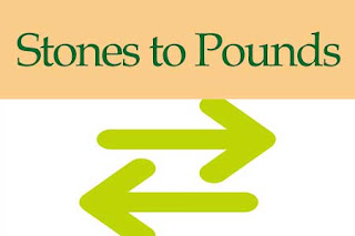 Stones to Pounds