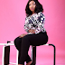 Dress the way you want to be addressed-Anita Joseph says as she shares ''covered up' photos