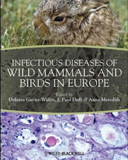 Infectious Diseases of Wild Mammals and Birds in Europe 1st Edition