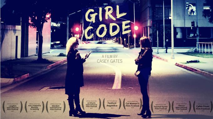 Girl Code (2018)