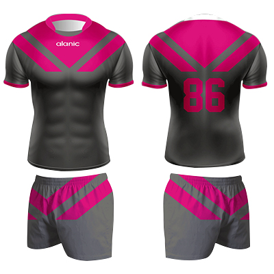 Rugby Jerseys