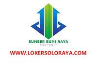 Loker Solo Raya di PT Sumber Bumi Raya September 2021