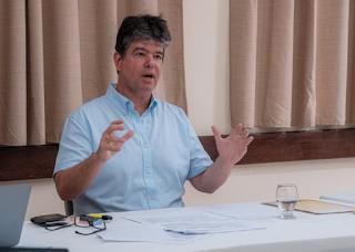 Ruy apresenta projeto inovador para a saúde de João Pessoa, implantar um Centro de Especialidades Médicas de saúde em cada distrito