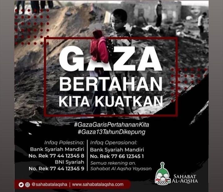 Media Bungkam, Ini Data Terbaru Korban Bom Zionis di Gaza