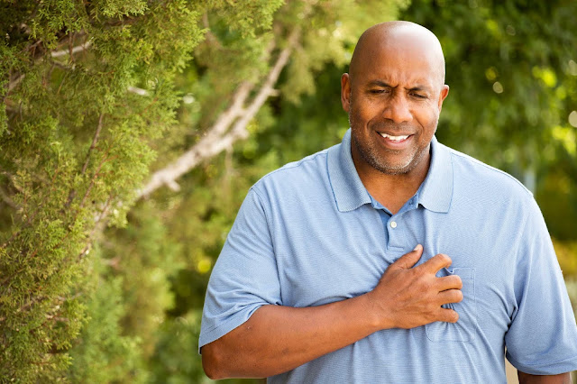 4 Major Warning Signs of Heart Attack You Must Know