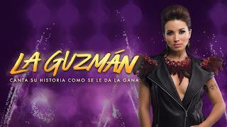 La Guzmán capitulo 5 lunes 29 de abril 2019