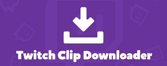 How to download a Twitch video