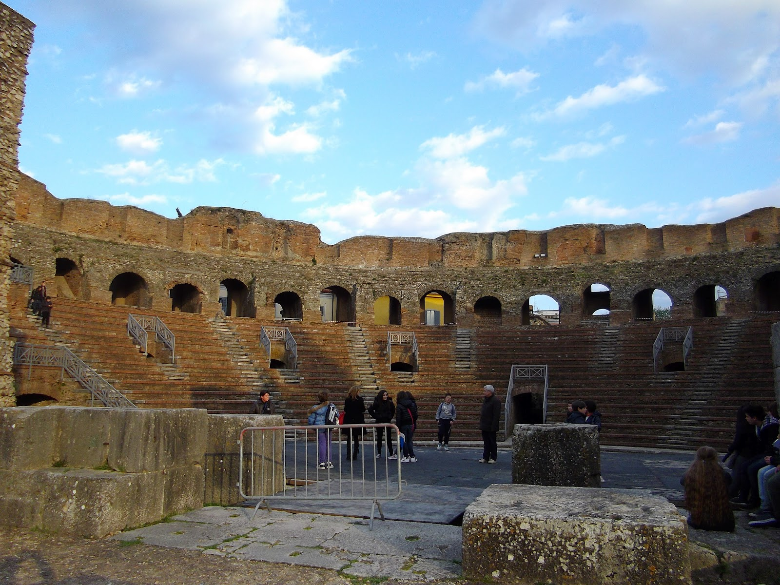 Trip To Benevento Italy Part 2 Life In Luxembourg