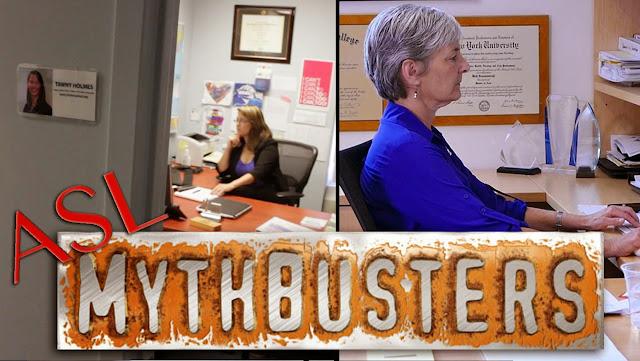 ASL Mythbusters