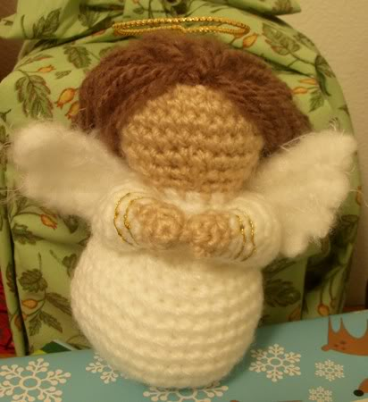 crochet #xmas #free #amigurumi #nativity #pattern | Flickr | 450x412