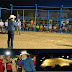 En Huatabampo Iluminan Campos deportivos de la Sábila